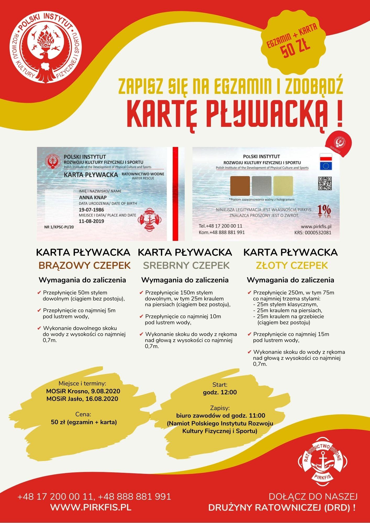 plakat_karty_plywackie